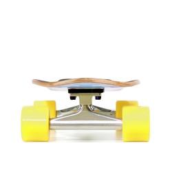 Cruiser Szczupak/Silver/Yellow