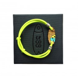 Surf Aqua Bracelet