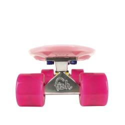 Summer Pink/Silver/Pink
