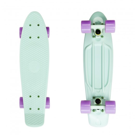Fishka® Summer Green/Summer Green/Summer Purple