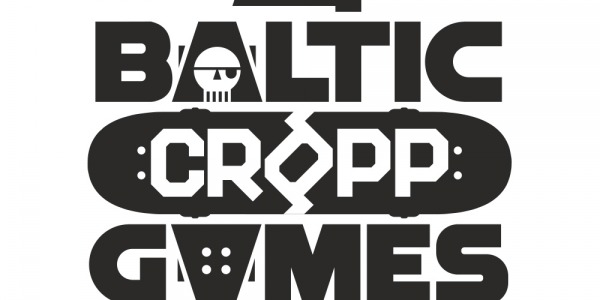 Stoisko Fishskateboards podczas Cropp BALTIC GAMES
